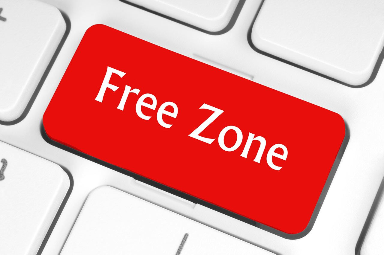 Business setup in UAE Free Zones